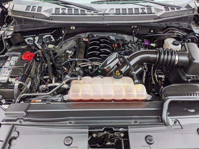 2018 Ford F-150 SuperCrew Cab 4x4, Pickup #JFB25459 - photo 22
