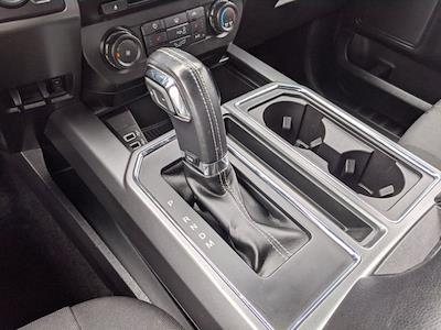 2018 Ford F-150 SuperCrew Cab 4x4, Pickup #JFB25459 - photo 12