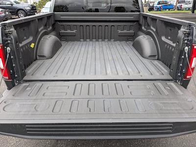 2018 Ford F-150 SuperCrew Cab 4x4, Pickup #JFB25459 - photo 7