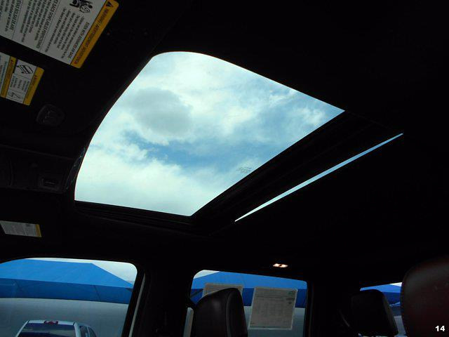2018 Ford F-150 SuperCrew Cab 4x4, Pickup #JFB37073 - photo 14