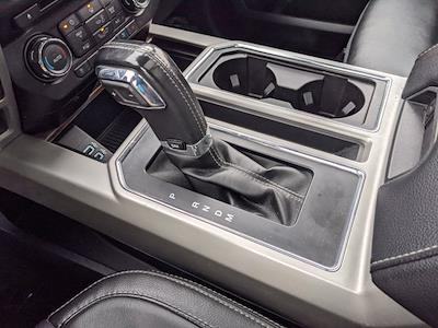 2018 Ford F-150 SuperCrew Cab 4x4, Pickup #JFB47691 - photo 12