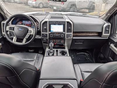 2018 Ford F-150 SuperCrew Cab 4x4, Pickup #JFB47691 - photo 18
