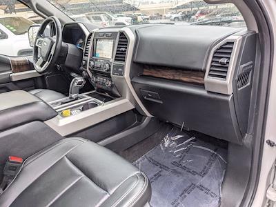 2018 Ford F-150 SuperCrew Cab 4x4, Pickup #JFB47691 - photo 22