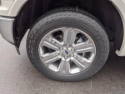2018 Ford F-150 SuperCrew Cab 4x4, Pickup #JFB47691 - photo 24