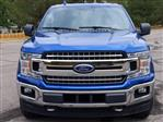 2018 Ford F-150 SuperCrew Cab 4x4, Pickup #JFB56136 - photo 3