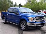 2018 Ford F-150 SuperCrew Cab 4x4, Pickup #JFB56136 - photo 4