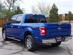 2018 Ford F-150 SuperCrew Cab 4x4, Pickup #JFB56136 - photo 2