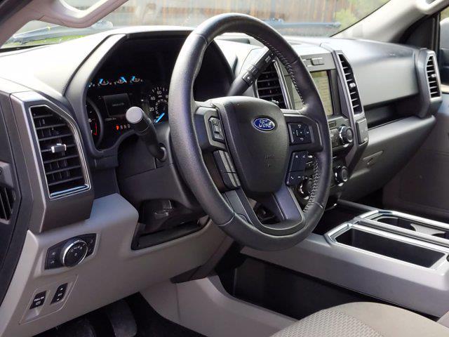 2018 Ford F-150 SuperCrew Cab 4x4, Pickup #JFC23356 - photo 10