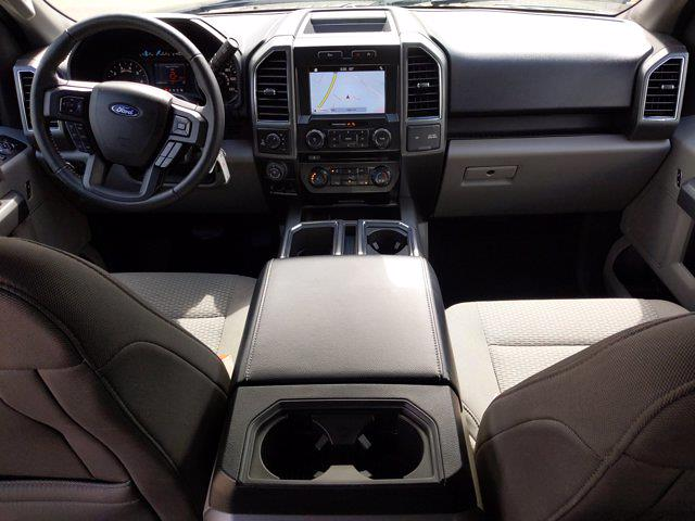 2018 Ford F-150 SuperCrew Cab 4x4, Pickup #JFC23356 - photo 17
