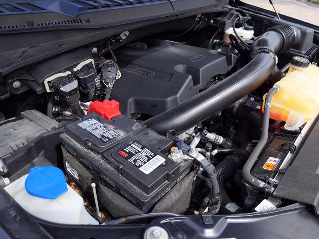 2018 Ford F-150 SuperCrew Cab 4x4, Pickup #JFC23356 - photo 22