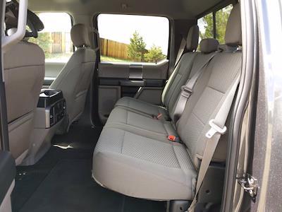 2018 Ford F-150 SuperCrew Cab 4x4, Pickup #JFC23356 - photo 18