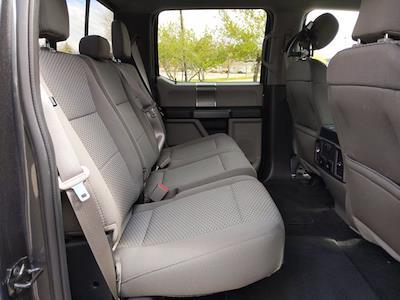 2018 Ford F-150 SuperCrew Cab 4x4, Pickup #JFC23356 - photo 19
