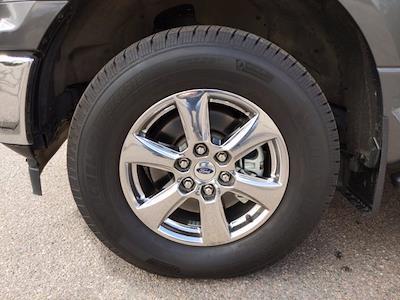 2018 Ford F-150 SuperCrew Cab 4x4, Pickup #JFC23356 - photo 23