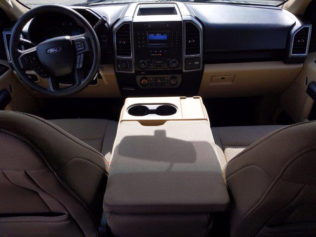 2018 Ford F-150 SuperCrew Cab 4x4, Pickup #JFC33080 - photo 16