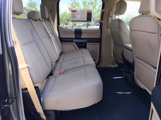 2018 Ford F-150 SuperCrew Cab 4x4, Pickup #JFC33080 - photo 18