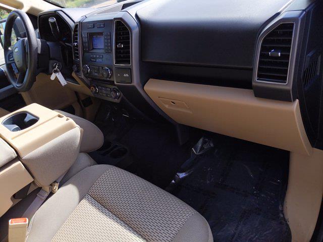 2018 Ford F-150 SuperCrew Cab 4x4, Pickup #JFC33080 - photo 20