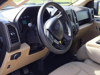 2018 Ford F-150 SuperCrew Cab 4x4, Pickup #JFC33080 - photo 10