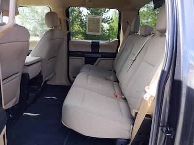 2018 Ford F-150 SuperCrew Cab 4x4, Pickup #JFC33080 - photo 17