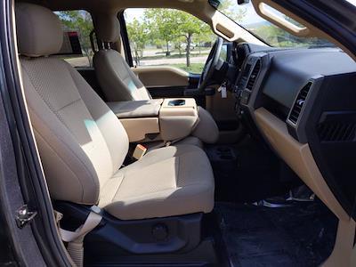 2018 Ford F-150 SuperCrew Cab 4x4, Pickup #JFC33080 - photo 19