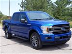 2018 Ford F-150 SuperCrew Cab 4x4, Pickup #JFC62264 - photo 4