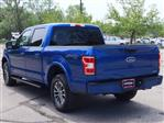 2018 Ford F-150 SuperCrew Cab 4x4, Pickup #JFC62264 - photo 2