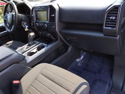 2018 Ford F-150 SuperCrew Cab 4x4, Pickup #JFD11770 - photo 21
