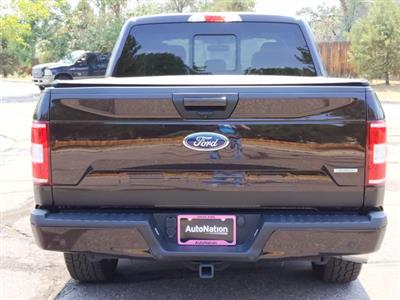 2018 Ford F-150 SuperCrew Cab 4x4, Pickup #JFD11770 - photo 8