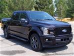 2018 Ford F-150 SuperCrew Cab 4x4, Pickup #JFD11770 - photo 4