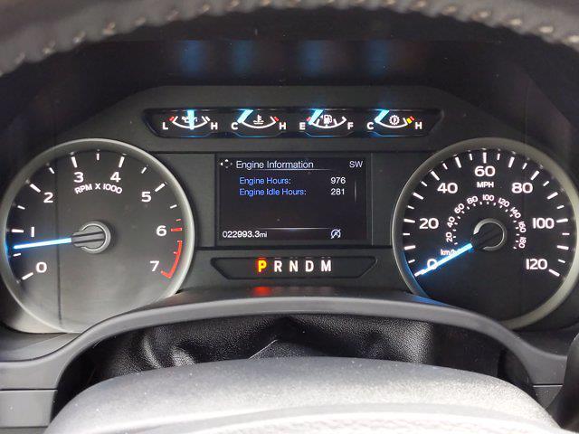 2018 Ford F-150 SuperCrew Cab 4x4, Pickup #JFD27012 - photo 11