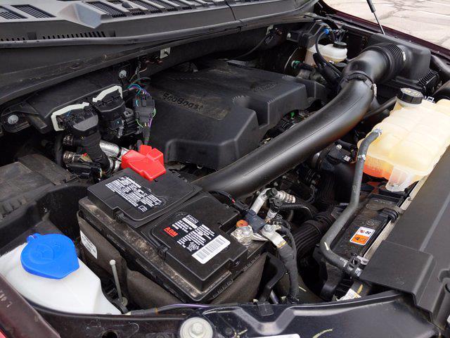 2018 Ford F-150 SuperCrew Cab 4x4, Pickup #JFD27012 - photo 22