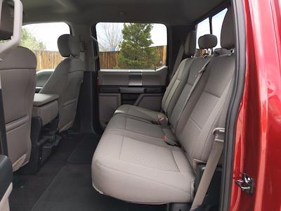 2018 Ford F-150 SuperCrew Cab 4x4, Pickup #JFD27012 - photo 18