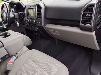 2018 Ford F-150 SuperCrew Cab 4x4, Pickup #JFD27012 - photo 21