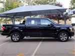 2018 Ford F-150 SuperCrew Cab 4x4, Pickup #JFD83440 - photo 5