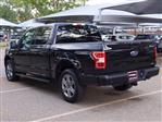 2018 Ford F-150 SuperCrew Cab 4x4, Pickup #JFD83440 - photo 2