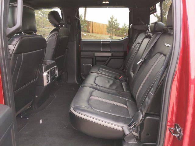 2018 Ford F-150 SuperCrew Cab 4x4, Pickup #JFD84402 - photo 18