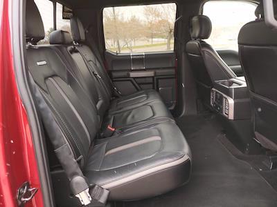 2018 Ford F-150 SuperCrew Cab 4x4, Pickup #JFD84402 - photo 19