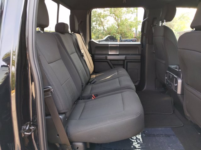 2018 Ford F-150 SuperCrew Cab 4x4, Pickup #JFE03424 - photo 19