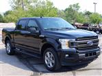 2018 Ford F-150 SuperCrew Cab 4x4, Pickup #JFE03424 - photo 4