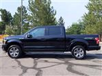 2018 Ford F-150 SuperCrew Cab 4x4, Pickup #JFE03424 - photo 9