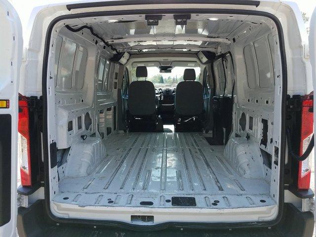 2018 Transit 250 Low Roof 4x2,  Empty Cargo Van #JKA43478 - photo 1