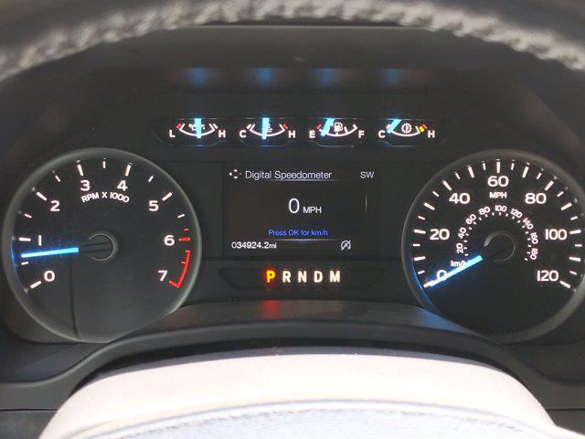 2018 Ford F-150 SuperCrew Cab 4x4, Pickup #JKC82377 - photo 10