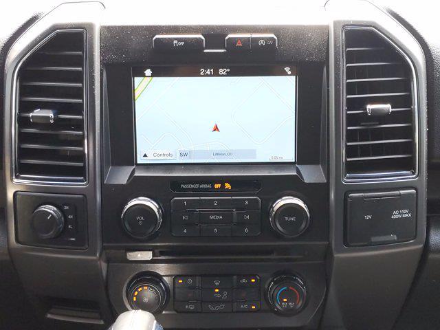 2018 Ford F-150 SuperCrew Cab 4x4, Pickup #JKC82377 - photo 14