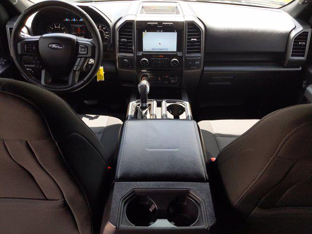 2018 Ford F-150 SuperCrew Cab 4x4, Pickup #JKC82377 - photo 16