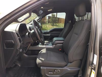 2018 Ford F-150 SuperCrew Cab 4x4, Pickup #JKC82377 - photo 15