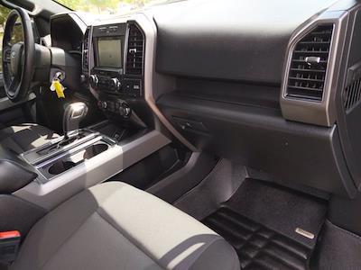 2018 Ford F-150 SuperCrew Cab 4x4, Pickup #JKC82377 - photo 20