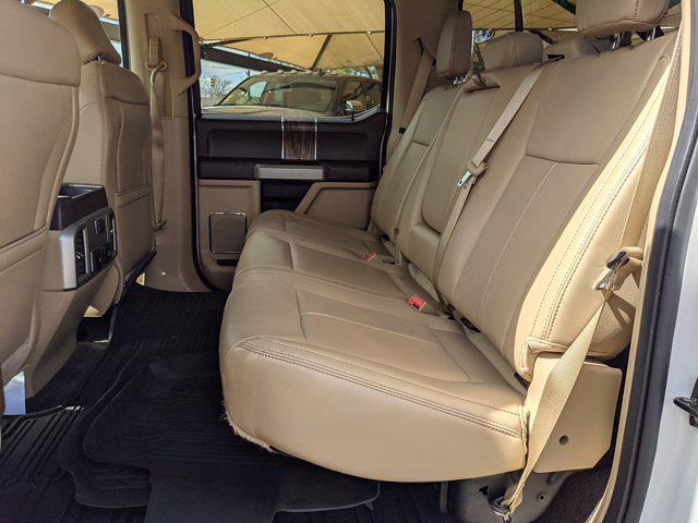 2018 Ford F-150 SuperCrew Cab 4x4, Pickup #JKD00080 - photo 18
