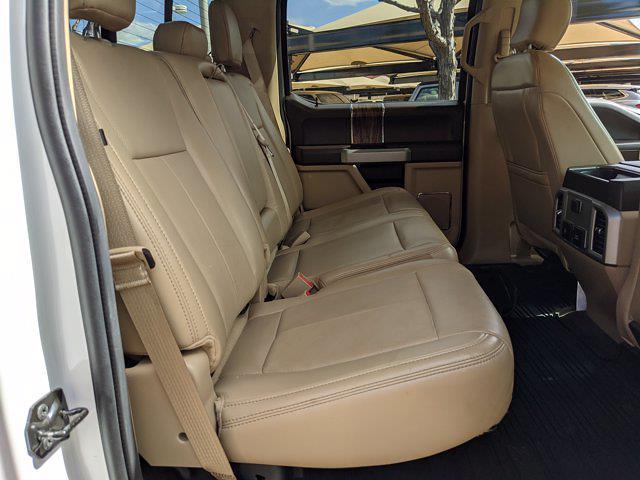 2018 Ford F-150 SuperCrew Cab 4x4, Pickup #JKD00080 - photo 19