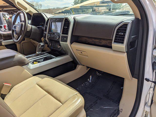 2018 Ford F-150 SuperCrew Cab 4x4, Pickup #JKD00080 - photo 21