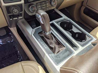 2018 Ford F-150 SuperCrew Cab 4x4, Pickup #JKD00080 - photo 12
