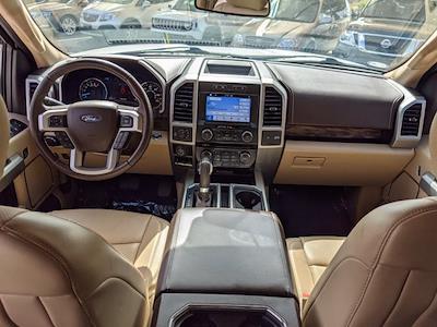 2018 Ford F-150 SuperCrew Cab 4x4, Pickup #JKD00080 - photo 17